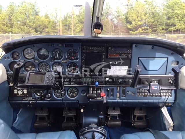 1976 / Piper Cherokee Six/PA-32-300   ClearBlue Aero Inc